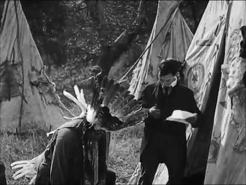 """""""The Paleface"""" (1922) - Buster Keaton"""