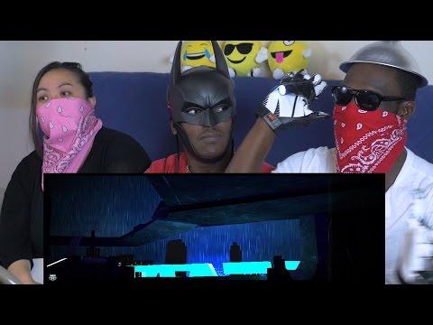 BATMAN vs. IRON MAN (Battle Of The Billionaires) | ARCADE MODE! [EPISODE 6] Reaction