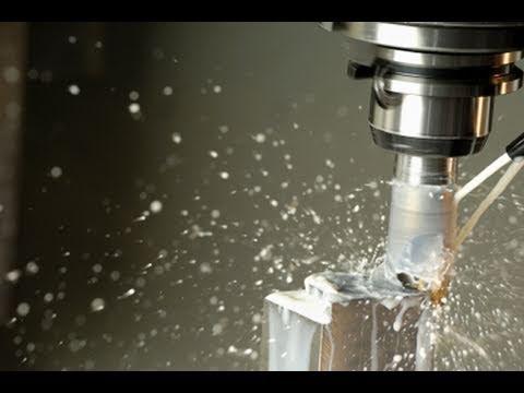 Designing the Precision Into Machine Tools