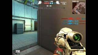 Wolfteam - Conquistando Bases
