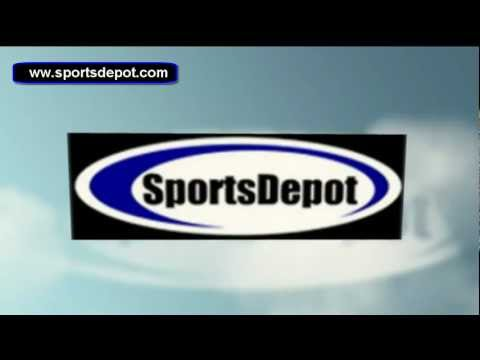 Sports Depot Carry All Football Training Equipment For Both The Casual And The Serious Players