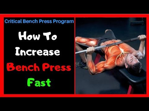 how-to-increase-bench-press-max-fast---bench-press-program-review!