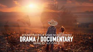 Ulf Puhls - Drama/Documentary - Soundtracks & Game Music mp3