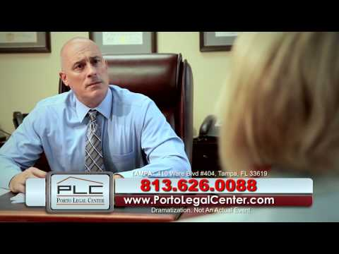 Porto Legal Center - Tampa Florida Legal Center (813.626.008