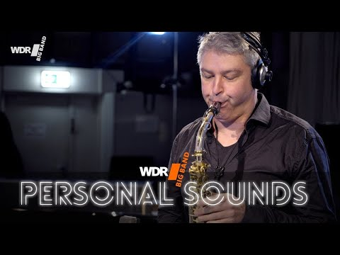 PERSONAL SOUNDS - Särimners Vals feat. Johan Hörlén | WDR BIG BAND