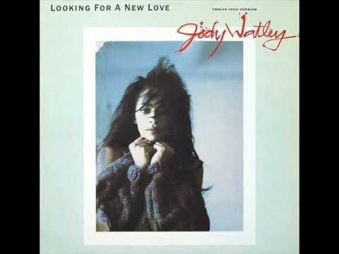 Jody Watley - Looking for a New Love [Extended Club Version]