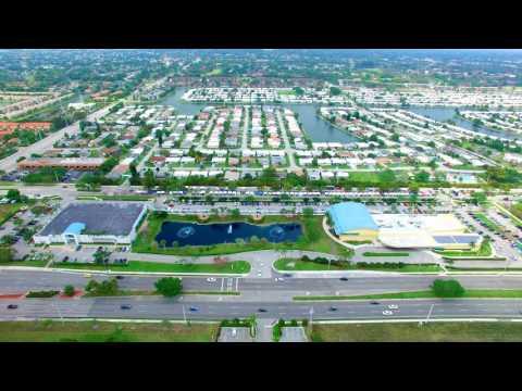 Tamarac Community Center, Tamarac, FL 2017