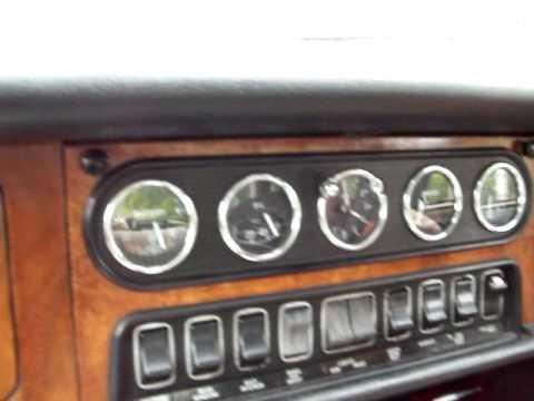 Jaguar Xj6 1968 Series 1 Auckland New Zealand Pt3 Youtube