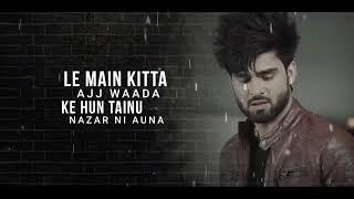 Teri lod nahi WhatsApp status song...