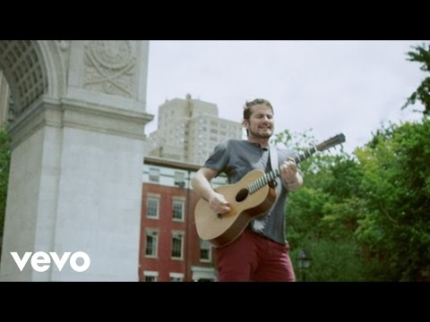 Matt Nathanson - Gold In The Summertime (Official Video)
