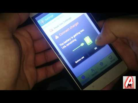 Susan Android Smartphone 4Glte (Review)
