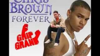 Chris Brown Forever Hip-Hop Remix featuring Grip Grand