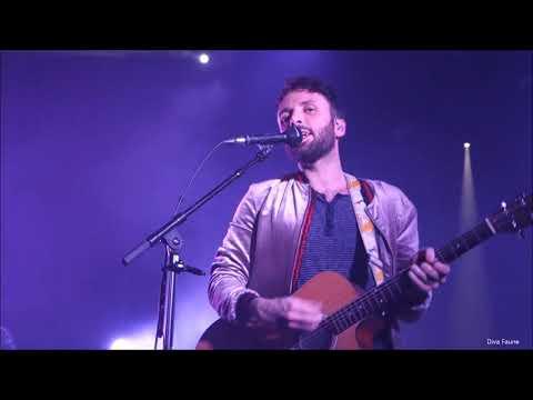 """DIVA FAUNE """"Get Up"""" Live@La Batterie Guyancourt 2018"""