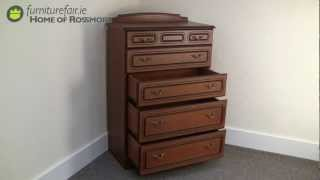 Avondale Tall Chest