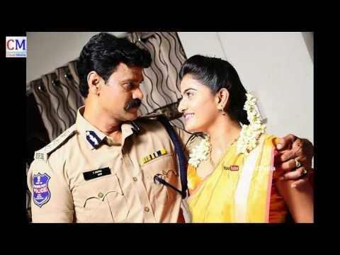 Rudra IPS Telugu Movie June 17th Release  - Raj Krishna, Keerthana, Ghantadi Krishna