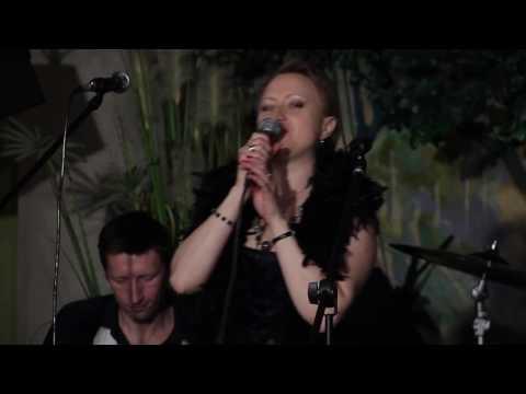 Звездный кафе-шантан-3 (видео концерта) - Café chantant de Moscou (vidéo du concert)