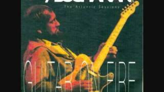 ROY BUCHANAN    Green Onions
