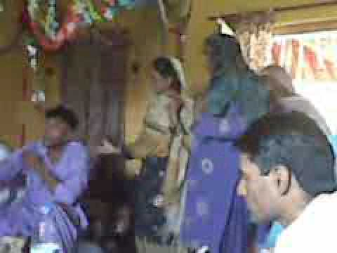 Lady Beggars on Wedding Party in Dadyal