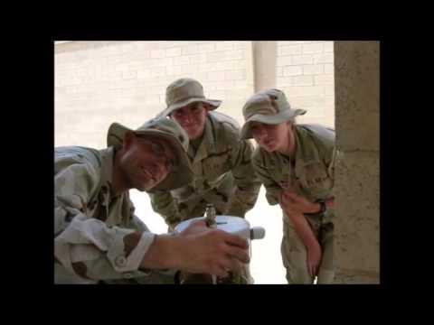 CASF Kuwait 2005