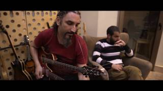 Monad | Yossi Sassi & The Oriental Rock Orchestra