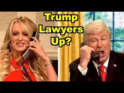 LV Sunday LIVE Clip Roundup  - Trump Lawyers Up? - Alec Baldwin, Rudy Giuliani & MORE!