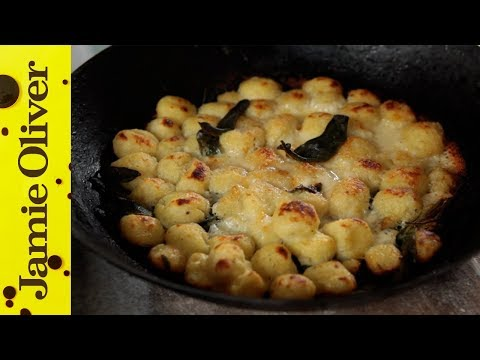 How to make gnocchi in 4 simple steps