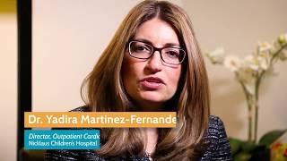 Heart Program Videos | Nicklaus Children's Hospital