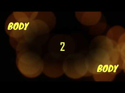 Emmy - Body 2 Body (Official lyrics 2018)