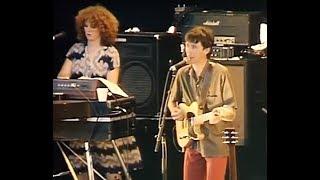 Goanna - Solid Rock (live)