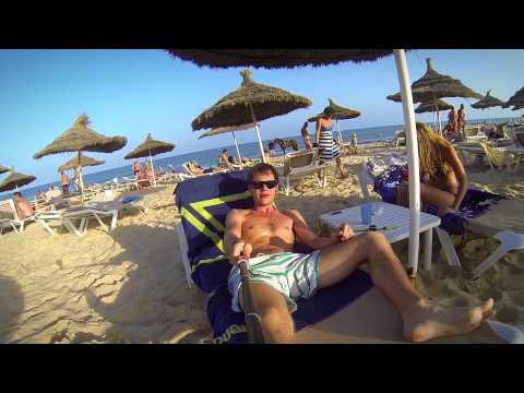 GoPro HD: Tunisia Vacation