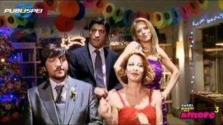 Tutti pazzi per amore 3 - Il cast in Che sarà