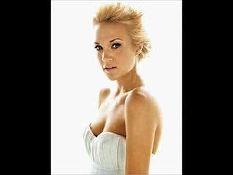 Carrie Underwood: Starts With Goodbye