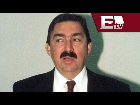 Napoleón Gómez Urruita, ex líder minero, exonerado de toda acusación/ Pascal
