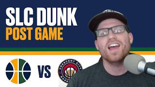 Utah Jazz vs New Orleans Pelicans: Post Game Reaction - Rodney Hood scores 30!