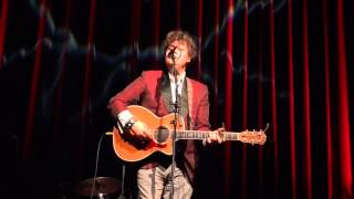 Ron Sexsmith - Sneak Out the Back Door - Berlin 2013 (#14)