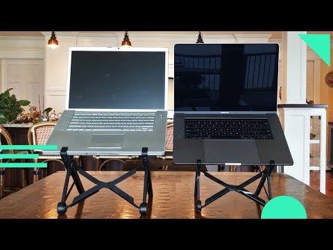The Roost 2.0 vs. Nexstand K2: Ergonomic Portable Laptop Stand Showdown