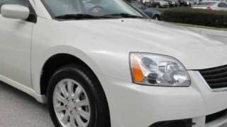 2009 Mitsubishi Galant West Palm Beach FL(, 2010-02-26T09:53:29.000Z)