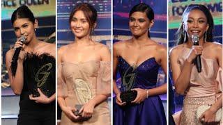 MAINE at KATHRYN, NAG-BATIAN BA o NAG-ISNABAN sa Guillermo Awards? MAYMAY Sinabing Fan Sya ni BIANCA
