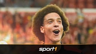 Axel Witsel: Das ist Dortmunds neuer Superstar | SPORT1