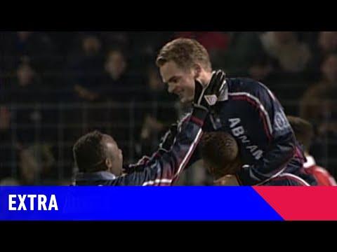 Extra • Goal • Frank de Boer • Free kick (1997)