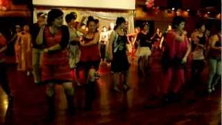 ERES TU - LINE DANCE