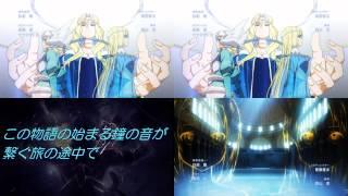ソードアート・オンライン 2期 OP比較動画 thumbnail