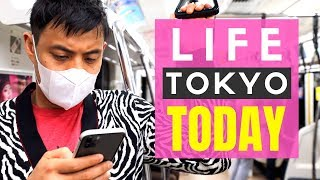 How Life in Tokyo Japan has Changed