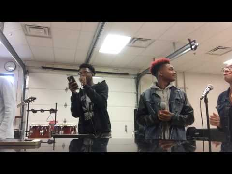 Family by Dream Girls (Cover by MLD)