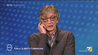 Parla Alberto Torregiani, il figlio del gioielliere ucciso da Cesare Battisti