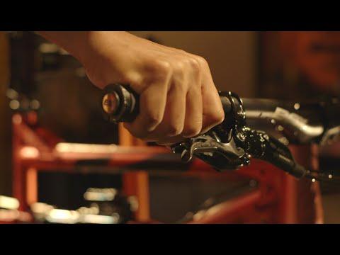 ELEVATED (Singapore Biking Documentary)