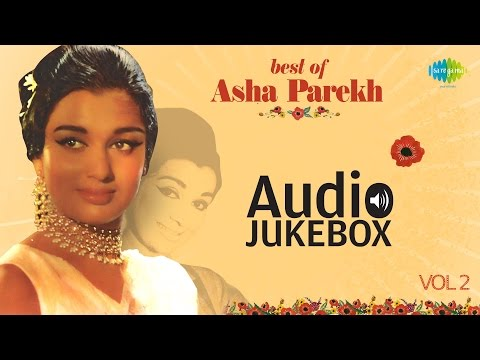 Best Of Asha Parekh Songs | HD Songs Jukebox