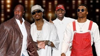 The evolution of NBA fashion, from MJ's jeans to Russell Westbrook's flair | NBA on ESPN