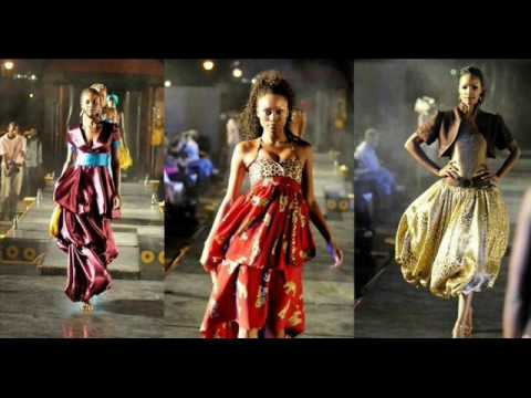 moda africana   youtube