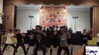 "Widyatama Japan Matsuri ""Genroku"" Universitas Widyatama Bandung 2nd..."
